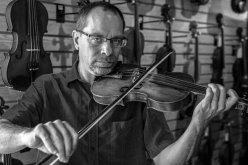 No longer second fiddle