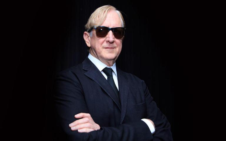 17th Annual Americana Music Festival & Conference - T Bone Burnett Keynote